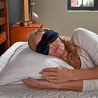 Tempur Pedic The Sleep Mask, One Size, Navy