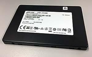 Micron マイクロン 2TB 2.5インチ SATA SSD 3D-TLC Read 最大530MB/Sec Write 最大500MB/Sec MTFDDAK2T0TBN-1AR1ZABYY バルク品