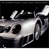 TK WORKS super tune-BEST SELECTIONS-