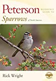 Peterson Reference Guide to Sparrows of North America (Peterson Reference Guides) 画像