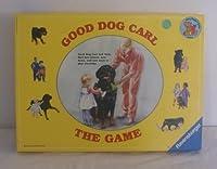 Good Dog Carl The Game