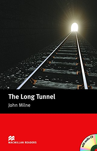 The Long Tunnel with Audio CD (Heinemann Guided Readers)の詳細を見る