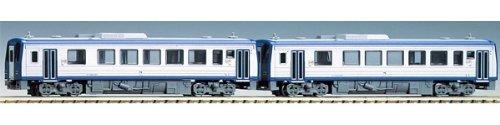 Nゲージ車両 キハ120形ディーゼルカー (関西線) 92132