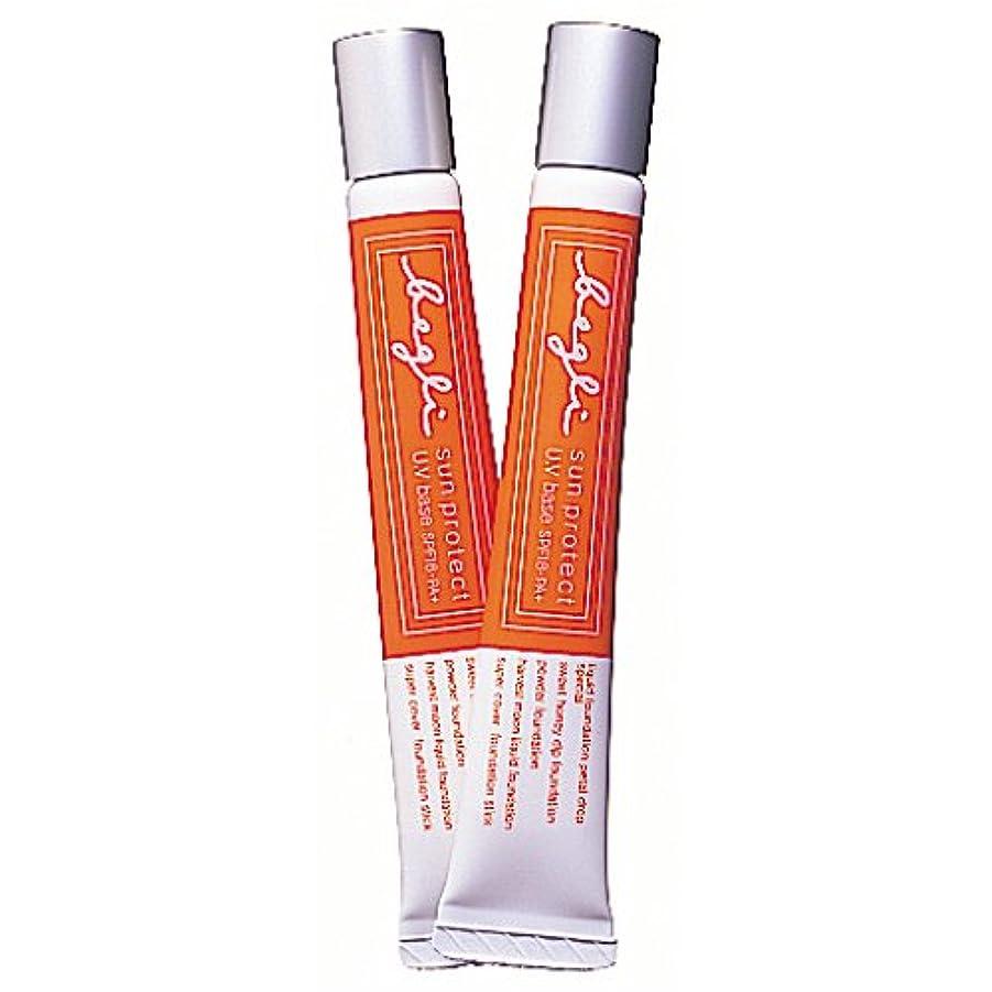 氏ペイント頑丈ワトゥサ ベグリ サンプロテクト UV ベース