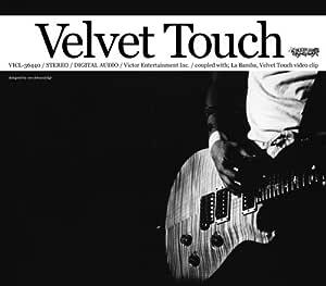 Velvet Touch(初回限定盤)
