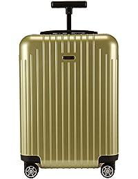 (リモワ)RIMOWA Salsa Air サルサエアー IATA ウルトラライト キャビン マルチホイール ライムグリーン スーツケース(820.52.36.4)並行輸入品 [並行輸入品]