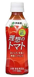 伊藤園 理想のトマト265g×24本