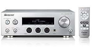 Pioneer USB DAC ヘッドホンアンプ内蔵 ハイレゾ音源対応 U-05
