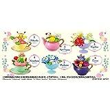 ポケットモンスター Floral Cup Collection2 6個入りBOX (食玩)