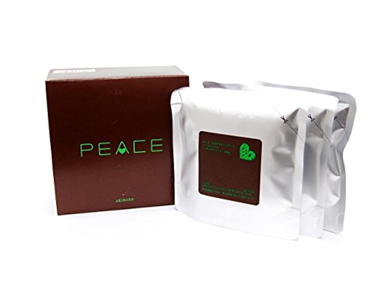 ペインティングクラウン顧問ピース プロデザインシリーズ ハードワックス チョコ リフィル 80g×3