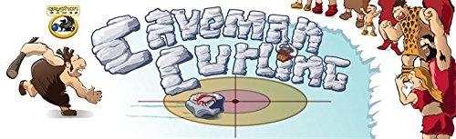 ケイブマン カーリング Caveman Curling 並行輸入品