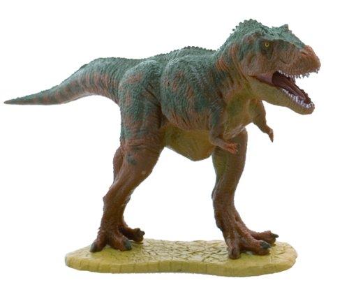 73301 ティラノサウルス ソフトモデル