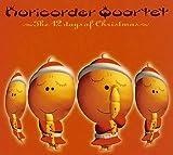 栗コーダーのクリスマス~The 12 days of Christmas~