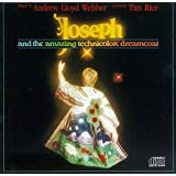 Joseph And The Amazing Technicolor Dreamcoat (1982 Original Broadway Cast)