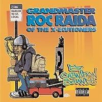 Roc Raida Presents: Champion Sounds