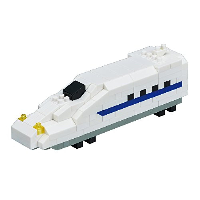 ナノゲージ N700系新幹線 nGT_011