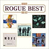 Anthology ROGUE BEST