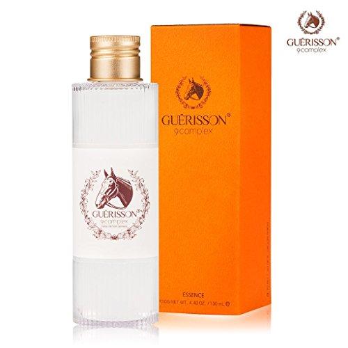 GUERISSON 9・complex 馬油エッセンス (保湿美容液)