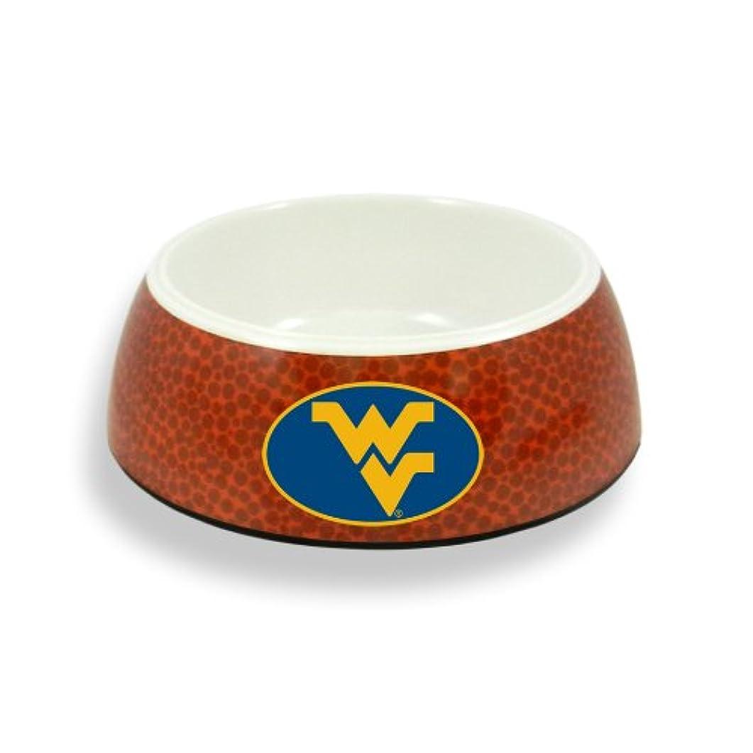 前部司法埋め込む(Single, multi/none) - Gamewear West Virginia Classic Football Pet Bowl