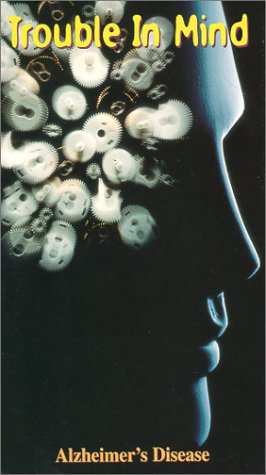 Trouble in Mind: Alzheimer's Disease [VHS] [Import]