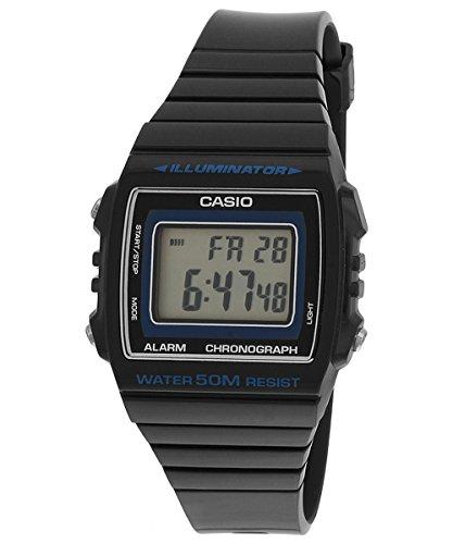 [カシオスタンダード]CASIO STANDARD 【カシオ】CASIO STANDARD 腕時計 W-215H-8A【逆輸入モデル】 W-215H-8A メンズ 【逆輸入品】