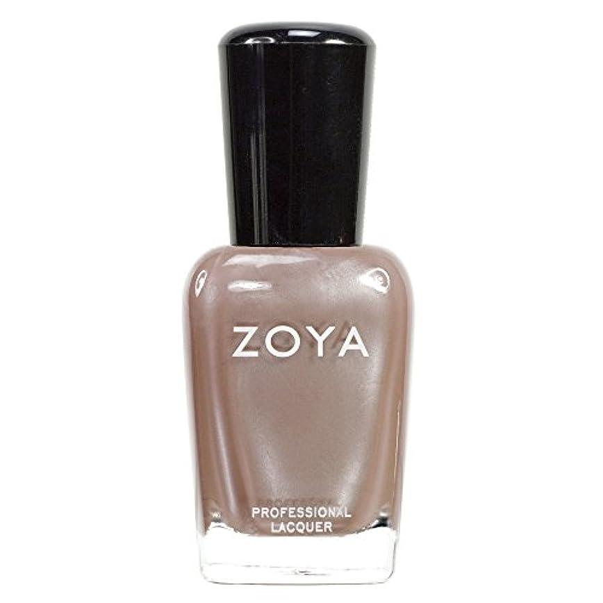 定説輝度濃度ZOYA ゾーヤ ネイルカラーZP280 PASHA パシャ 15ml シルバーの繊細なグリッターが輝くヌードベージュ パール/メタリック 爪にやさしいネイルポリッシュマニキュア