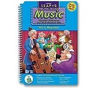 LeapPad: Leap 2 Music - Hit it Maestro! Interactive Book and Cartridge [並行輸入品]