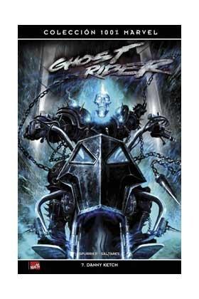 Ghost Rider 07: Danny Ketch