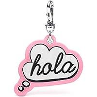 Kipling Hola Handbag Charm, White