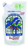 ヤシノミ洗剤 (無香料・無着色) 詰替用 500ml