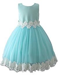522095c4ce72b Amazon.co.jp  グリーン - フォーマル   ガールズ  服&ファッション小物