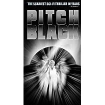 Pitch Black [VHS] [Import]