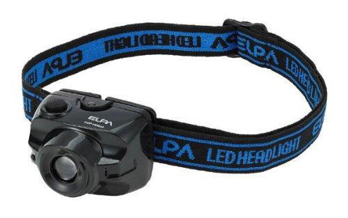 ELPA LEDヘッドライト DOP-HD033
