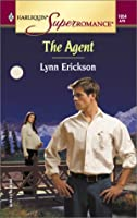 The Agent (Harlequin Superromance)