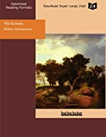 The Sonnets: Easyread Super Large 24pt Edition