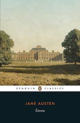 Emma (Penguin Classics)の詳細を見る