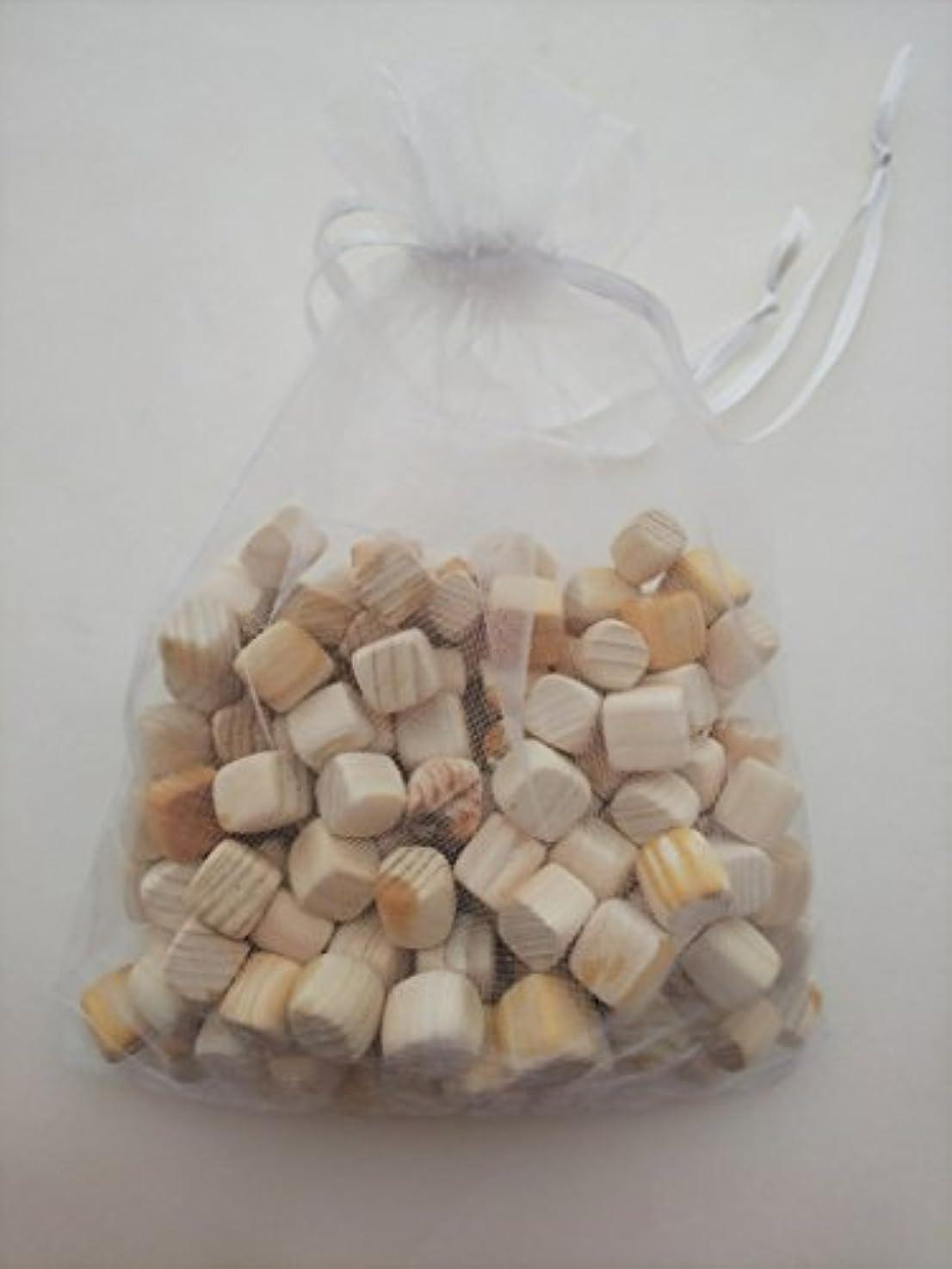 口妨げるレシピひのきアロマキューブ200ml【代引き決済不可商品】