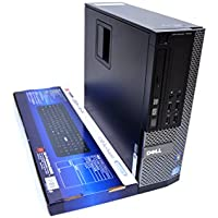 DELL OPTIPLEX 7010 Core i5-3570(3.40GHz) メモリ8G HDD500GB DVDマルチ RadeonHD Windows10 64bit