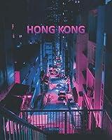 Hong Kong - Notebook