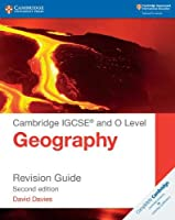Cambridge IGCSE® and O Level Geography Revision Guide (Cambridge International IGCSE)