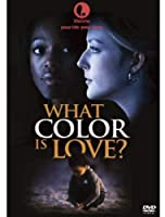 What Color Is Love [DVD] [Import]