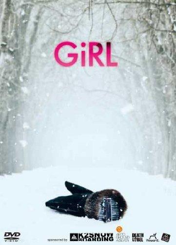 GiRL (htsb0108)[スノーボード] [DVD]