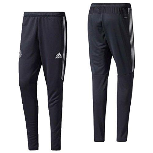 adidas(アディダス) マンチェスターユナイテッドFCトレーニング パンツ (dlg54-bs4488) Mサイズ