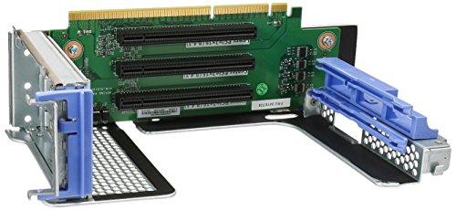 レノボ ジャパン旧IBM x3650 M4 PCIe ライザー  1 x8 FH/FL + 2 x8 FH/HL  69Y5321