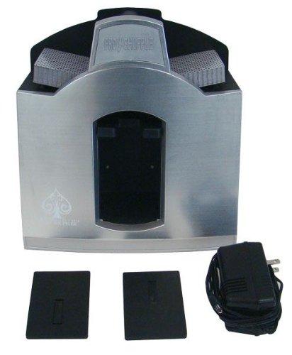 BrybellyホールディングスACO-0056 ProShuffle自動1-6デッキプロフェッショナルカードシャッフル