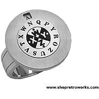 [Retroworks]Retroworks Secret Decoder Ring Super Deluxe Version! [並行輸入品]