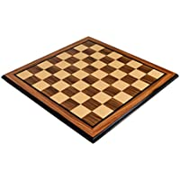 Wholesale Chess Rosewood & Maple Wooden Chess Board (2