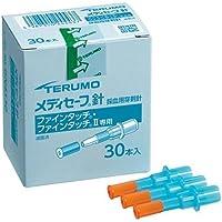 テルモ メディセーフ針(ファインタッチ専用) 30本入 ×10箱セット