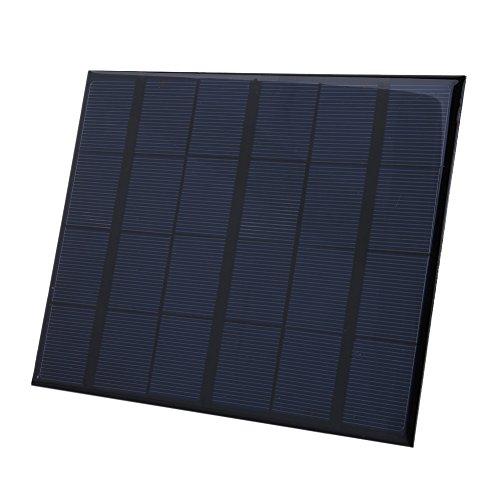 ソーラー充電器 ソーラーチャージャー ソーラーパネル 高変換...
