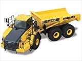 Komatsu HM400-3 Articulated Dump Truck 1/50 by First Gear 50-3255 by First Gear